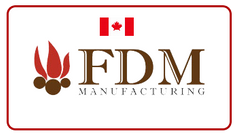 FDM Manufacturing Ltd